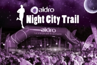 V Aldro Night City Trail Torrelavega 2018