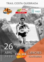 Trail Costa Quebrada - 13Km - 2020