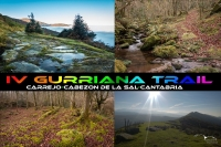 IV Gurriana Trail 2018